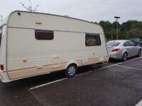 Fleetwood Garland Caravan For Sale
