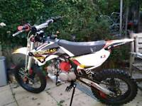Demon X XLR2 140