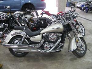 2005 Kawasaki VN1600
