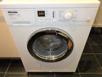 Miele Washing Machine W3164 Edition 111 7kg Load 1400 Spin