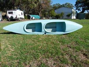 KAYAK  -  2 PERSON – 3.75 MTRS LONG Nullamanna Inverell Area Preview