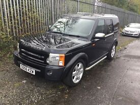 LAND ROVER DISCOVERY TDV6 2006