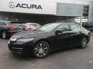 2017 Acura TLX TECH | ONLY13000KMS | OFFLEASE | NAVI | BOUGHTHER