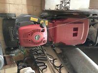 Mountfield petrol RV 40 mower