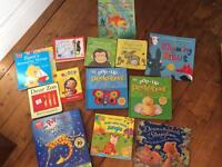 13 young children's books