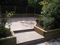 TRADE SPECIAL OFFERS On All Landscaping Projects