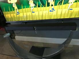 Sony soundbar and subwoofer 300w