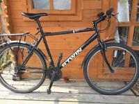 "Adults RockRider 300 Hybrid bike. 20"" Wheels. 26"" wheels. Fully working"