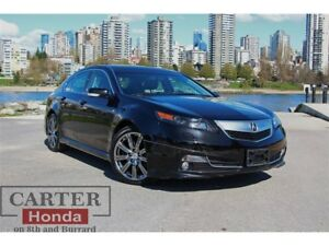 2014 Acura TL A-Spec *SH-AWD* + Summer Sale! MUST GO!
