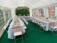 Sunshine Marquee Hire- party tent- gazebo- tables and chairs for any occasion