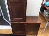 Vintage Japanese furniture for sale