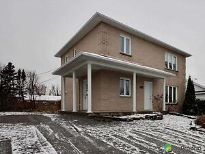 317 000$ - Maison 2 étages à vendre à Rimouski