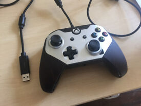 Battlefield 1 Xbox One Wired Controller