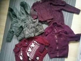 Boys 2-3years winter bundle!