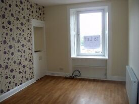 Unfurnished One Bedroom Clean, Bright, Sunny Flat. Great Views, With Garden. Halliburton Place