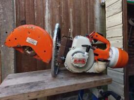 Stihl cut off saw