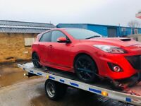 Scrap Car or Van Wanted in Birmingham