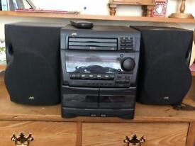 Hi fi stereo