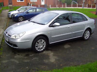 Citroen C5 VTR 1.6 diesel for sale