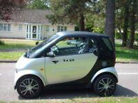 SMART PURE,700CC ENGINE.2005