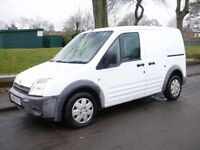 ford transit connect van t200
