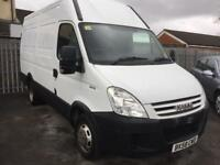 Iveco Daily 35c15 MWB High Roof Twin Wheel Axle