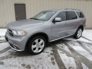 2015 Dodge Durango SXT - AWD/BLUETOOH