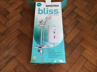 Bristan Bliss 9.5kw Electric Shower