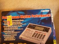 DR Rhythm DR -880 drum and percussion machine