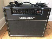 Blackstar HT Studio 20, 2-channel, valve, 1x12 combo amp – very good condition
