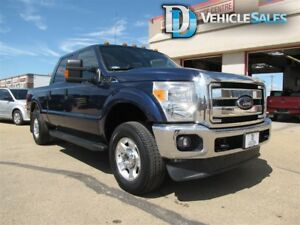 2012 Ford F-250 XLT, LOW KMS!,  NO CREDIT CHECK FINANCING