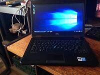 Dell Latitude E5440 Intel Core i5 1.90Ghz 4th gen 4gb Memory 320 Hard Drive