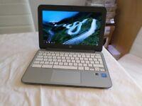 HP ChromeBook 11-V050NA Grey Intel Celeron