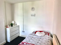 rooms to let within friendly house share from £65pw, most bills inclusive of rent.