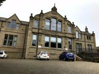 Brand new first floor executive two bedroom one bathroom flat in Clayton rural Bradford