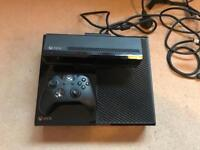 Xbox One - Day One Edition with Kinect