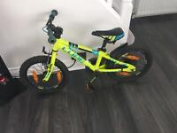 """Kids cube 16"""" good working order £50 no offers"""