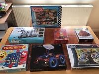 Brand new games & jigsaws job lot