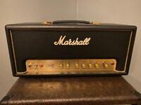 Marshall Origin 20h guitar amplifier head