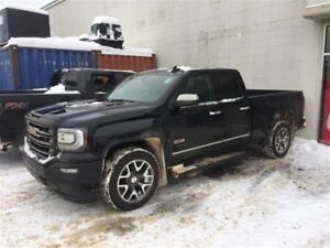2016 GMC Sierra 1500 SLT All-Terrain *Heated Wheel* *Nav*
