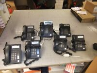 Panasonic NCP500 Telephone system complete