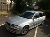 BMW 318 , - FULL LEATHER / SERVICE HISTORY / DRIVE VERY GOOD