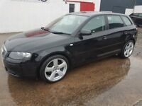 2008 AUDI 1.9TDI FOR SALE (£30 A YEAR TAX)