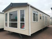 Brand New Victory Echo Static Caravan Holiday Home, Skegness, Ingoldmells, 2018 Site Fees Inc