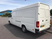 VW Crafter LT excellent condition LOW MILES!!!