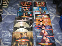 Dr who audio tapes