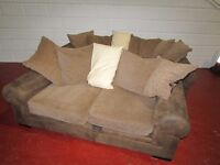 SOFA SET 3 + 2 FREE DELIVERY IN LIVERPOOL