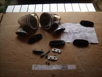 classic mini racing mirrors for sale