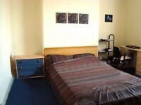 LOVELY double room perfect for couple or 2 friends - ZONE 2 walk to tube, ALL BILLS INCLUDED