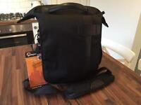 Brand new Lowepro camera bag